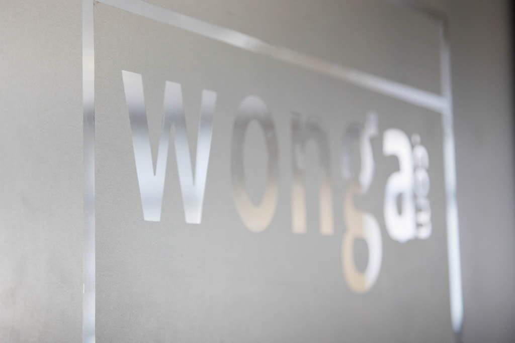 Wonga - Office Interior Design by PEG Design - Cape Town Interior Design Firm