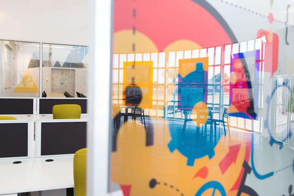 BWB - Office Interior Design by PEG Design - Cape Town Interior Design Firm
